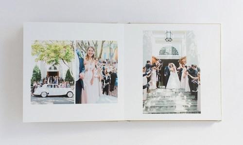 Medium Of Wedding Photo Album