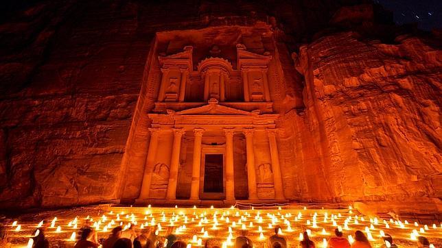 Petra Jordan Hd Wallpaper Buenas Razones Adem 225 S De Petra Para Viajar Este A 241 O A