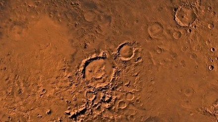 Argyre Planitia