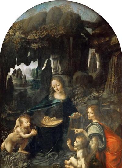 El mensaje oculto de Leonardo Da Vinci contra el Papa que ha pasado inadvertido cinco siglos