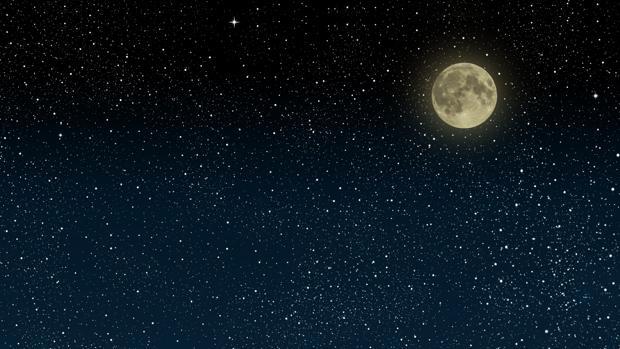 Moon Wallpaper Iphone Se Estrena 171 Doce 187 La Serie Sobre La Importancia De Las