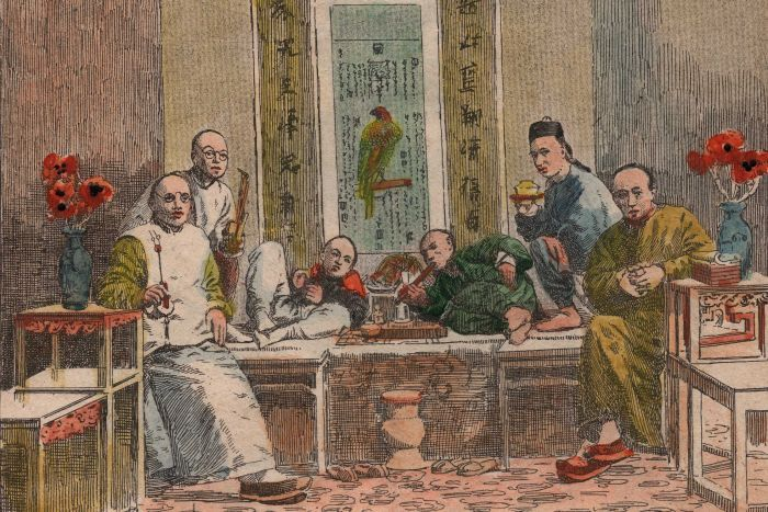 Modern China and the legacy of the Opium Wars - RN - ABC News