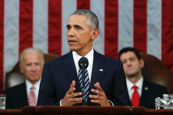 Barack Obama\u0027s most noteworthy speeches - Donald Trump\u0027s America
