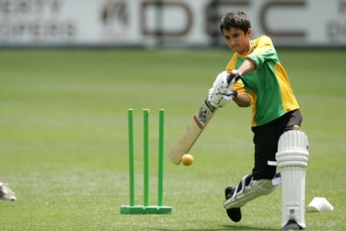 Junior cricket changes aim to make game more enjoyable for kids and