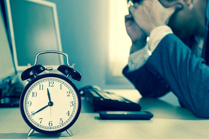 employee time study