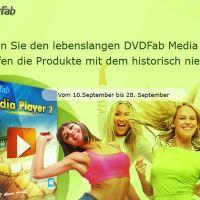 Kostenlose DVD bzw. Blu-Ray Player Software für Windows 10