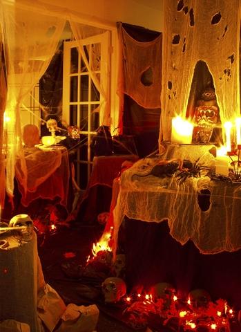 Halloween Event Ideas