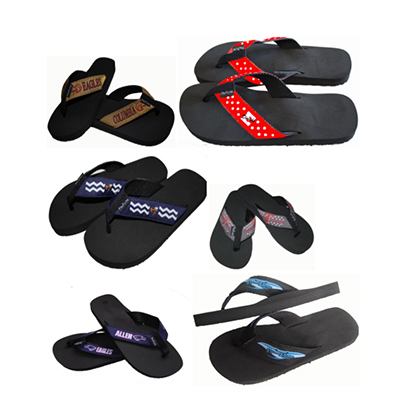 Flip-Flop Fundraiser Up To 70 Profit! - ABC Fundraising®