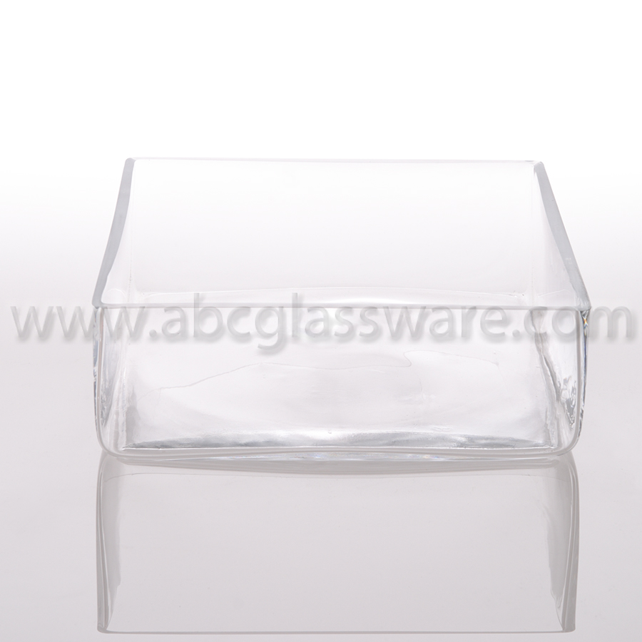 Fullsize Of Square Glass Vases