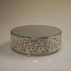 Small Crop Of Wedding Cake Stand