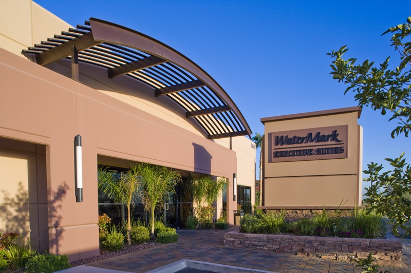 Las Vegas Office Space and Virtual Offices at S Rainbow Boulevard