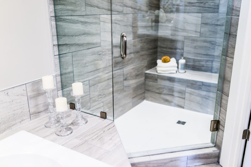Know Your Shower Options When Remodeling Your Bathroom