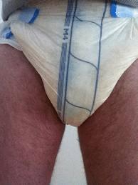 diaper boy