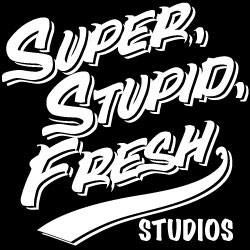SUPER,STUPID,FRESH STUDIOS