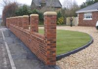 Brickwork | Abel Landscaping