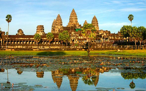 Petra Jordan Hd Wallpaper Cambodia Travel Angkor Wat Tours Abercrombie Amp Kent