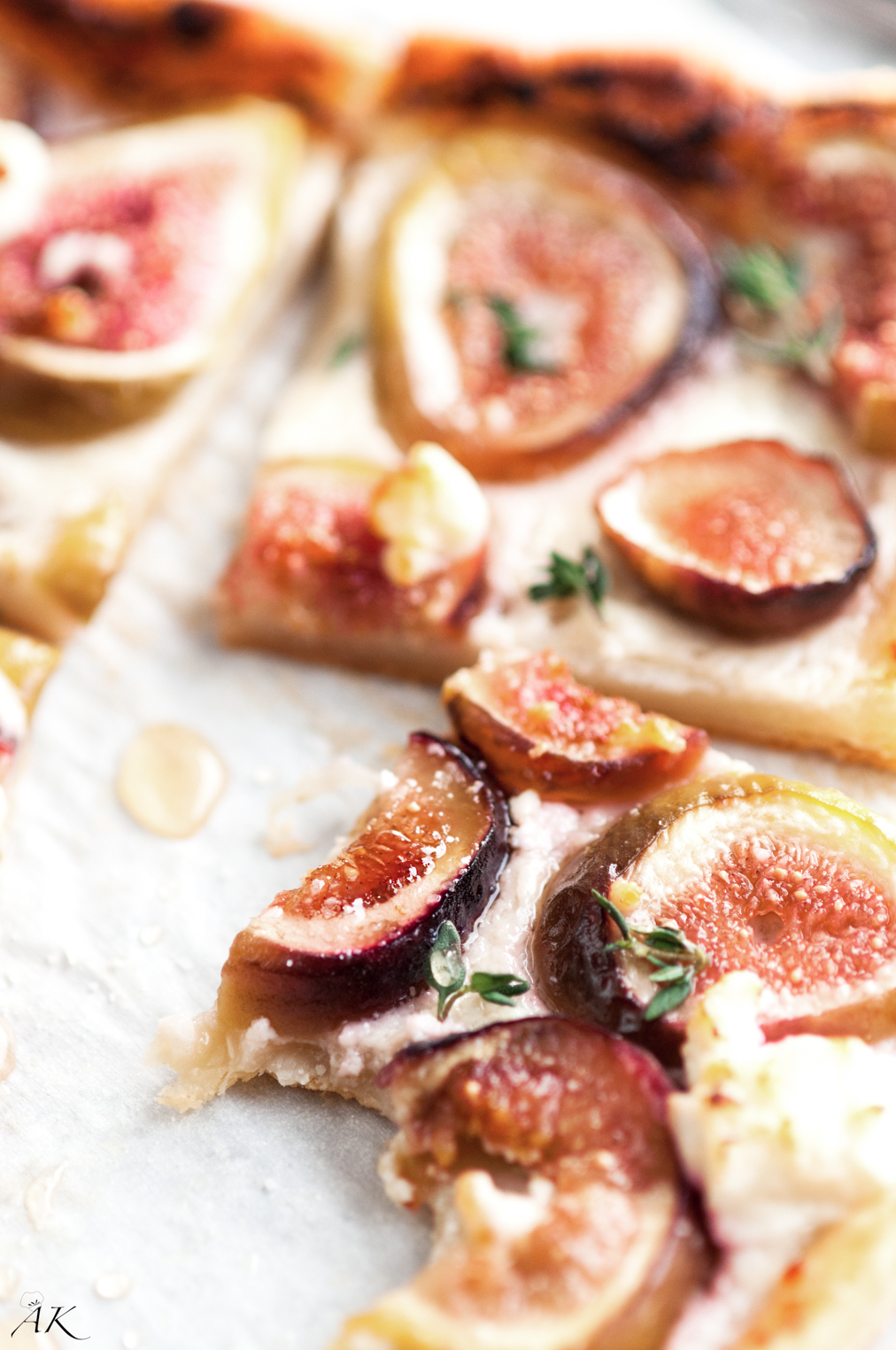 tart bacon and goat cheese free form tart fig tart with goat cheese ...