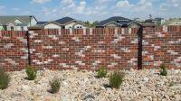 Decorative Concrete Fence Panels & Walls | Aber Fence