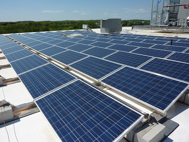 A Better City-Facilitated Joint Solar Power Purchase Agreement \u2014 A