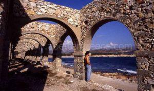 Naxos travel Greece