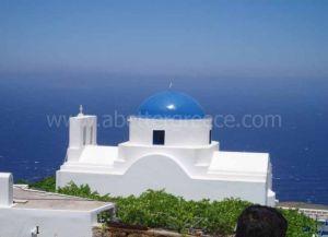 Serifos sites, Greece