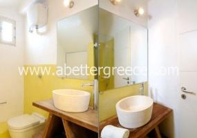 4 Bedrooms, Villa, Vacation Rental, 3 Bathrooms, Listing ID 1114, Koufonisi, Greece,