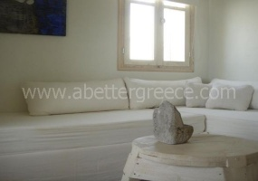 1 Bedrooms, Apartment, Vacation Rental, 1 Bathrooms, Listing ID 1169, Iraklia, Greece,