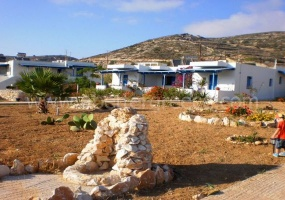 1 Bedrooms, Apartment, Vacation Rental, 1 Bathrooms, Listing ID 1176, Donnousa, Greece,