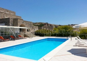 1 Bedrooms, Apartment, Vacation Rental, 1 Bathrooms, Listing ID 1205, Schinnousa, Greece,