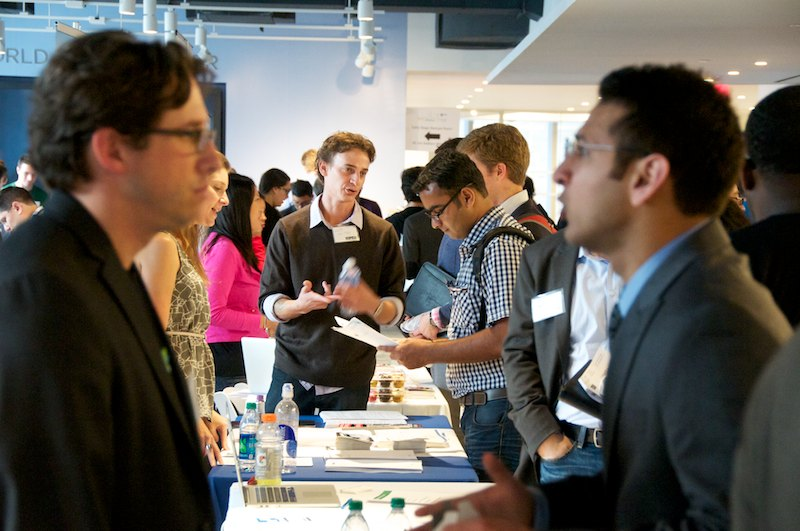Why You Shouldn\u0027t Ask For The Job - what to ask at a job fair