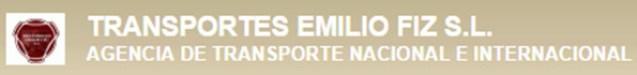 Transportes Emilio Fiz