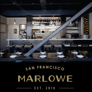 Marlowe Restaurant San Francisco