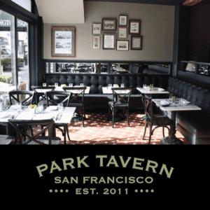 Park Tavern San Francisco