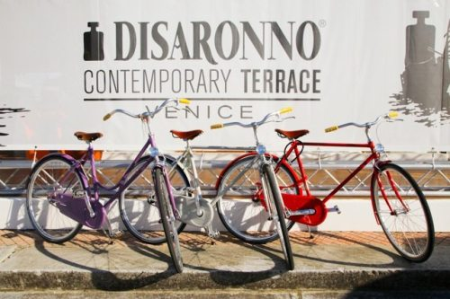 ABICI @ DISARONNO TERRACE VENICE