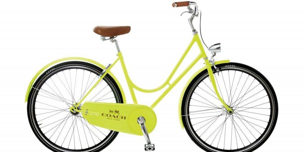 Glo-Lime-Bike