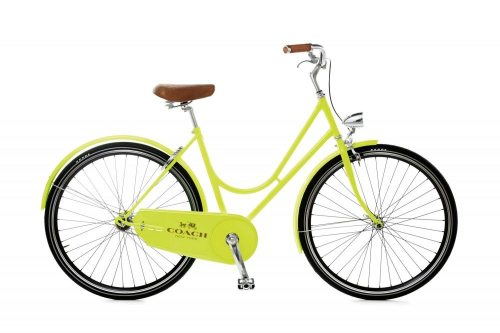 Glo-Lime-Bike