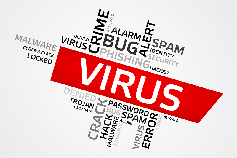 How to Remove a Virus When Your Computer Isn\u0027t Working - computer virus