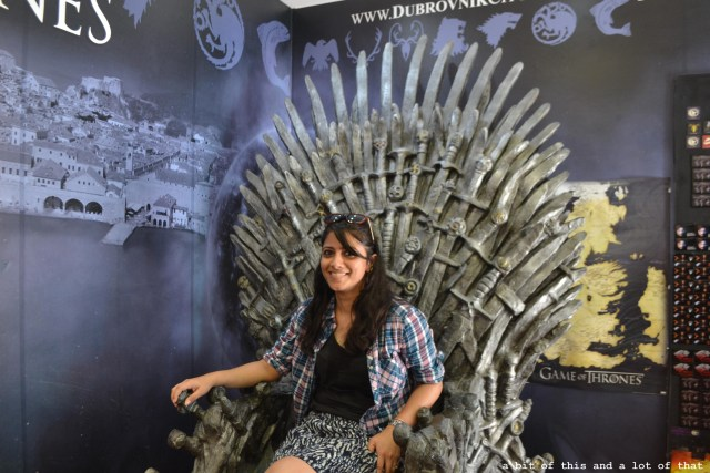 Throne -1