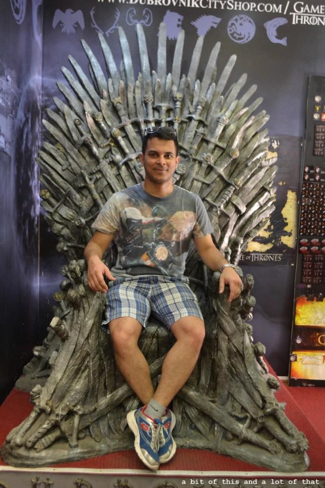Throne -2