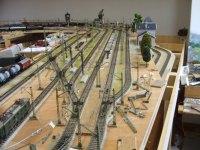Altes M-Gleis und neue Anlage - Seite 2 - Stummis ...
