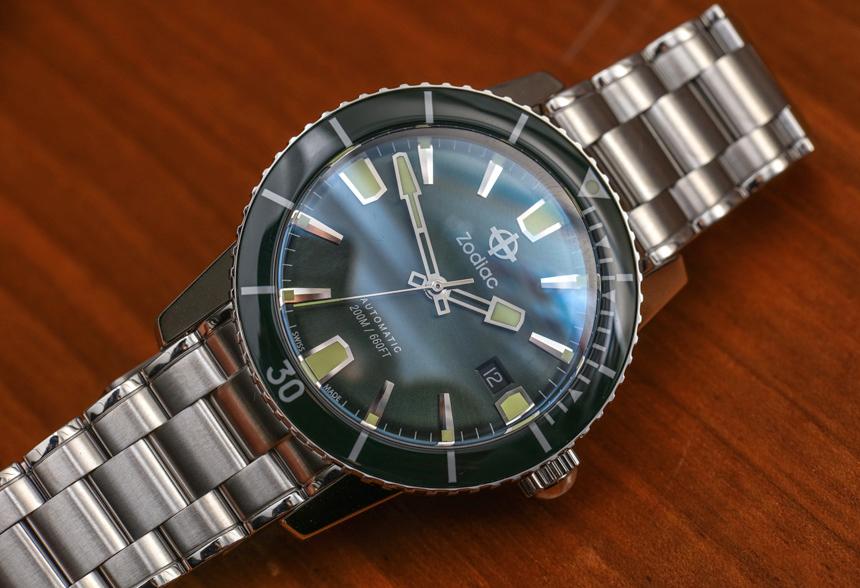 Zodiac Super Sea Wolf 53 Compression Zo9257 Zo9258