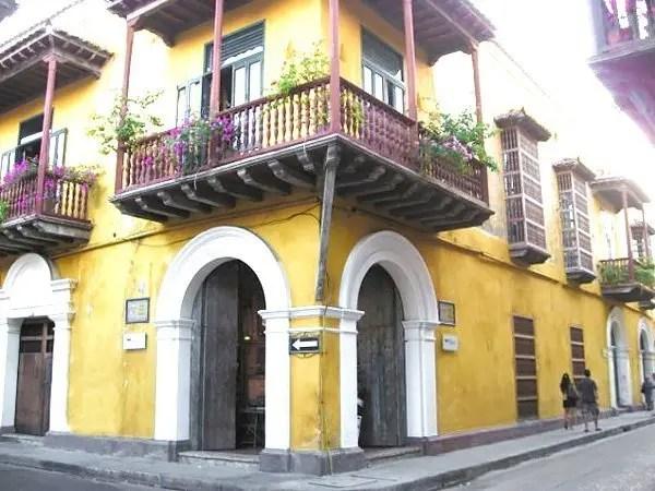 El Abaco - Cartagena, Colombia