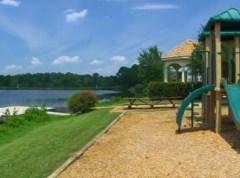 Water's Lake