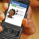 Comment mettre à jour son profil Facebook par SMS
