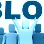 Les 17 règles d'or de la blogosphère