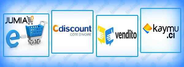Côte d'Ivoire : Zoom sur l'industrie du E-commerce et du Mobile-banking
