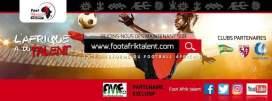 Numérique: footafriktalent la plateforme web du Football Africain