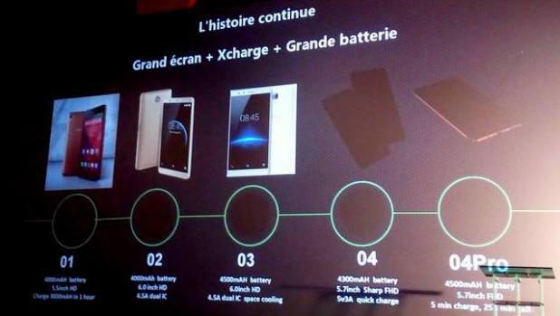 Mobile Smartphone lancement d'Infinix Note 4 et Note 4 Pro avec Xpen Abidjan