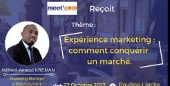 Meet'Com Marketing: comment s'imposer sur un marché déjà conquis par le concurrent