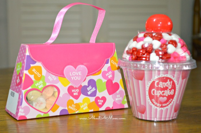 Some Sweet Valentine\u0027s Day Gift Ideas for Kids! - About A Mom